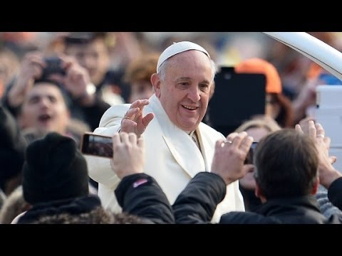 President Obama to meet Pope Francis in March