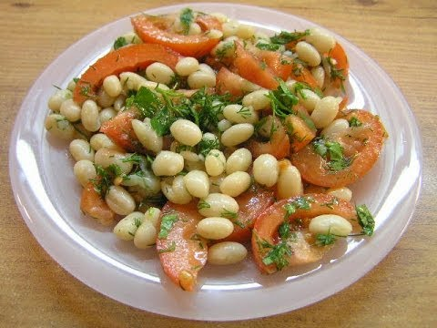 Салат из свежей капусты с зеленью видео рецепт. (cabbage salad)из YouTube · С высокой четкостью · Длительность: 4 мин50 с  · Просмотры: более 154000 · отправлено: 02.06.2014 · кем отправлено: ВкусноПросто иПолезно