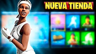 FORTNITE'S NEW STORE TODAY 1 JULY NEW MATCH POINT SKIN