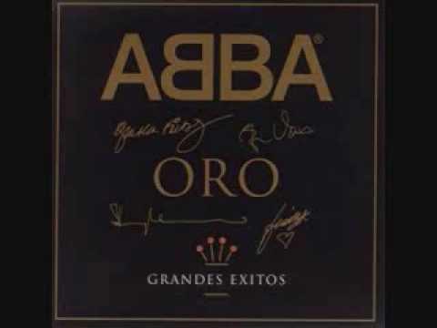 ABBA - Al Andar (Move On - Spanish Version)