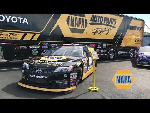 Lakeport Ca Napa Auto Parts Stores Grand Opening 2018