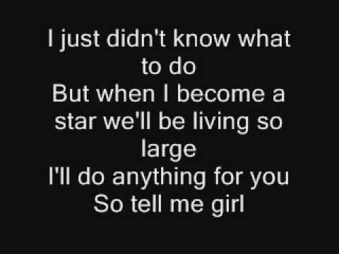 Jason Derulo - Watcha Say (Lyrics)