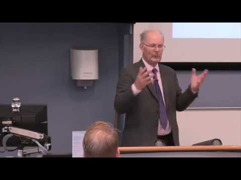 Professor John Curtice - How has Brexit reshaped British politics? (full lecture)