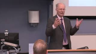 Professor John Curtice - How has Brexit reshaped British politics? (full lecture)