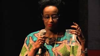 Hidden Scar: Leyla Hussein at TEDxHackney