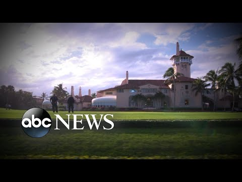 Woman from China arrested in Mar-a-Lago security breach