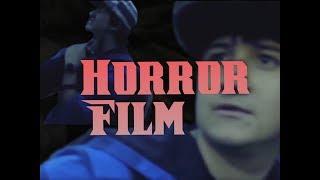 Horror short clip