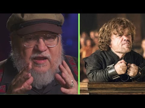 George RR Martin On Law And Justice In Game Of Thrones