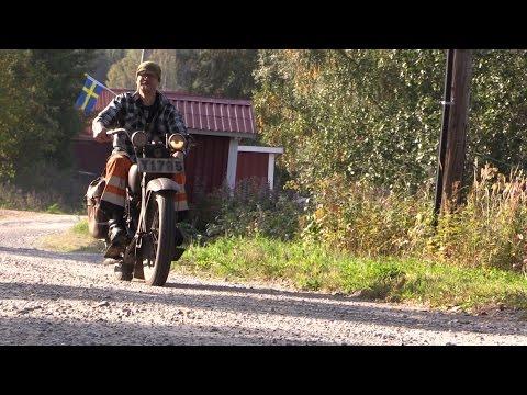 Motorblog of Sweden - Den undangömda HD´n