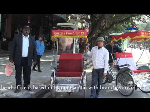 Hanoi City Tour 2015 New