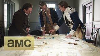 Capturing Philadelphia: Episode 109: Story Sync: TURN: Washington