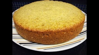 BANANA CAKE WITHOUT OVEN OR PRESSURE COOKER / BANANA WHEAT CAKE RECIPE...