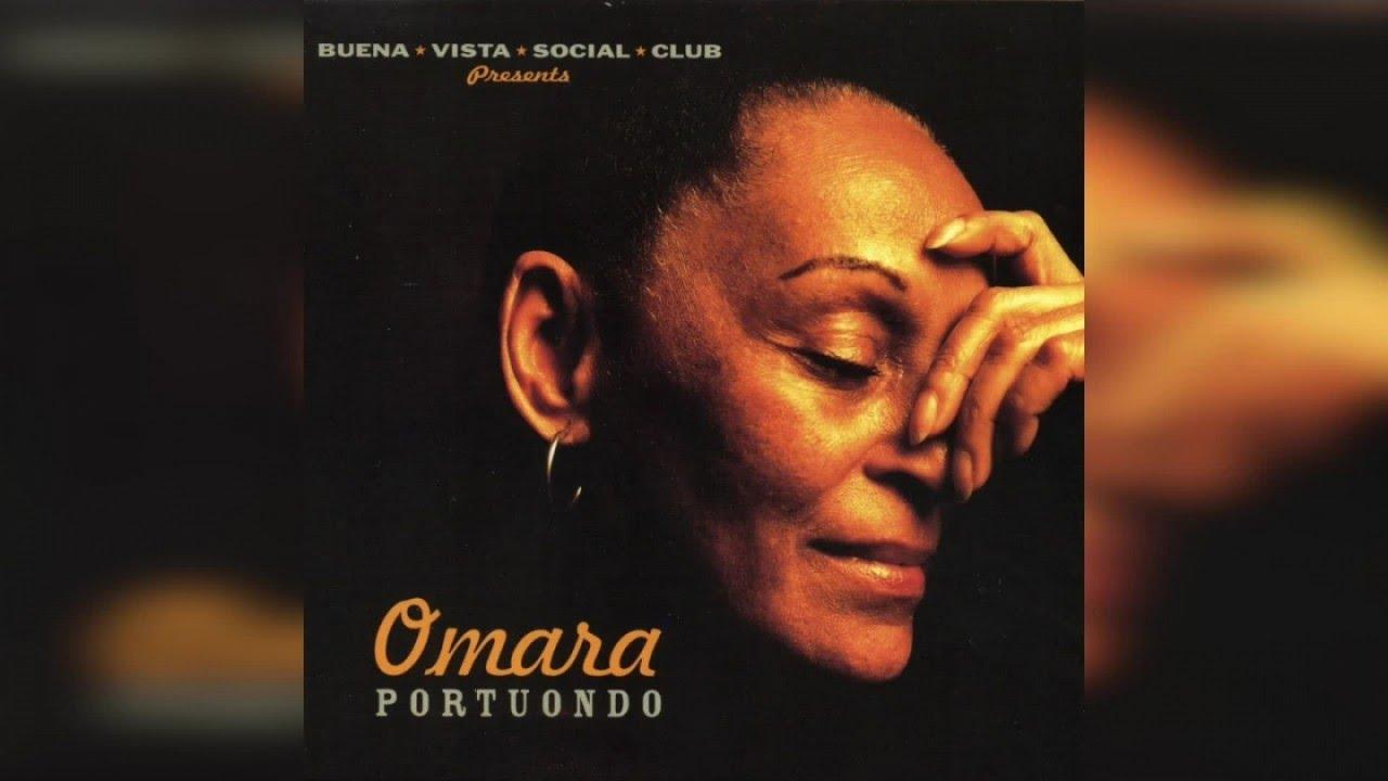 Download Omara Portuondo - Omara Portuondo (Full Album)