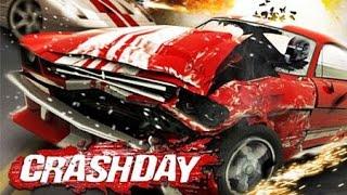 обзор игры Crashday