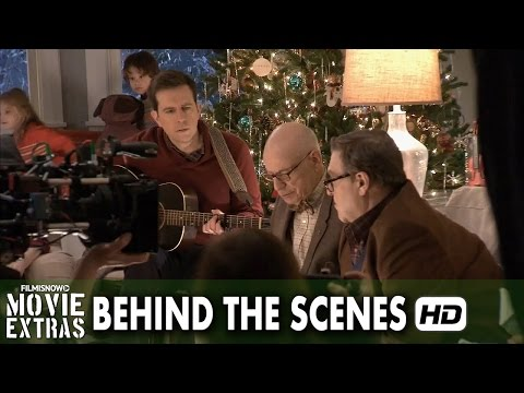 Love the Coopers (2015) Behind the Scenes streaming vf