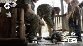 IMPULSE 4 - Kentucky Turkey Hunting