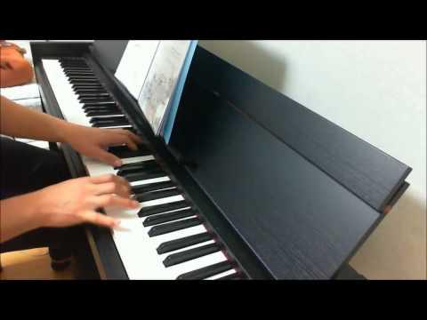 Hercules, Go the Distance  Relaxing Piano (Disney OST) -  Hirohashi Makiko, covered by yskim