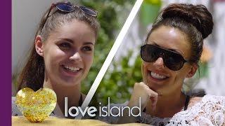 Sophie & Emma's Love Island Journey | Love Island 2016