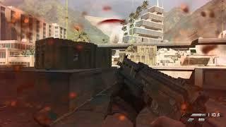 Call of Duty Ghost Legends Never Die walkthrough