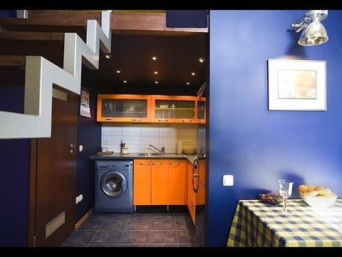 kleine wohnung gestalten kleine wohnung einrichten ideen wohnung planen youtube. Black Bedroom Furniture Sets. Home Design Ideas