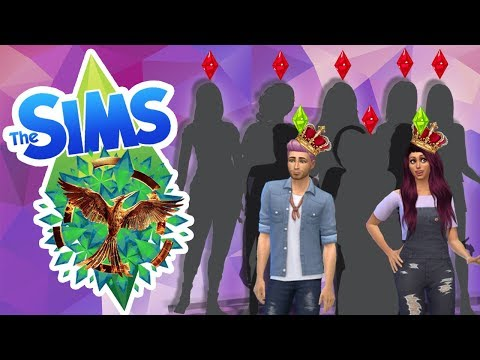 AND THE WINNER IS?... - The Sims 4 Youtuber Hunger Games - Season 4 - Ep.11 FINALE thumbnail