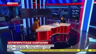 "Владимир Перевозчиков: Фильм ""Левиафан"" создан для западного зрителя"
