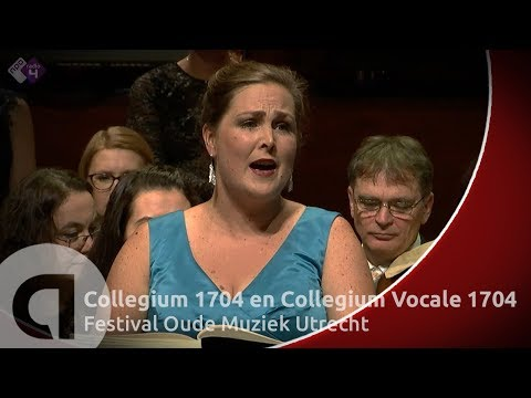 Rameau: Les Boréades - Collegium 1704 led by Václav Luks - Utrecht Early Music Festival