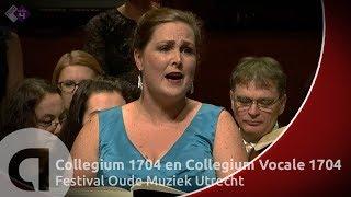Rameau: Les Boréades - Collegium 1704 led by Václav Luks - Utrecht Early Music Festival