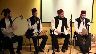 Sufi Ensemble Berlin - Sufi-Gesänge