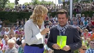 Thomas Anders (ZDF HD - Fernsehgarten 25.05.2014)