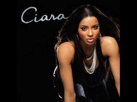 Ciara - Bang It Up
