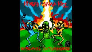 Kusari Gama Kill - Den der graver (2008)