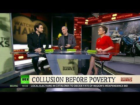 [626] Collusion Before Poverty & Disaster Relief