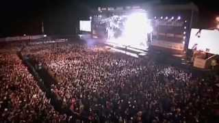 Linkin Park - Faint (Rock am Ring 2007)