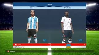 FIREFLY PATCH PES 2017 XBOX 360 0.7 bugs free
