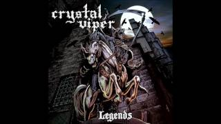 Watch Crystal Viper Sydonia Bork video