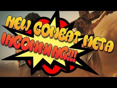 Update META CHANGING COMBAT update!!! New Perk System Conan Exiles