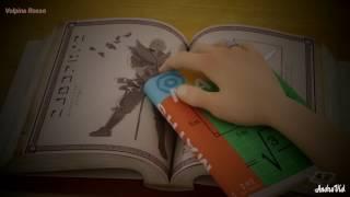 Miraculous Ladybug| Lila Rossi AMV| I Hate U