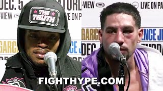 ERROL SPENCE JR. VS DANNY GARCIA FULL POST-FIGHT PRESS CONFERENCE