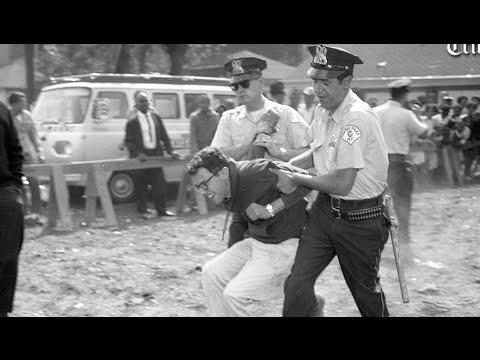 Check This Shit: Bernie Sanders, Civil Rights Hero