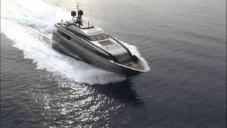 Sanlorenzo 40m Alloy  Superyacht