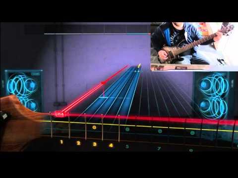 Rocksmith | Rammstein - Reise Reise [Bass Guitar]