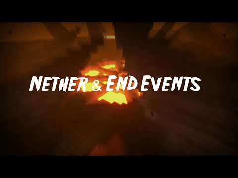 SecondLife Network HCF Official Trailer