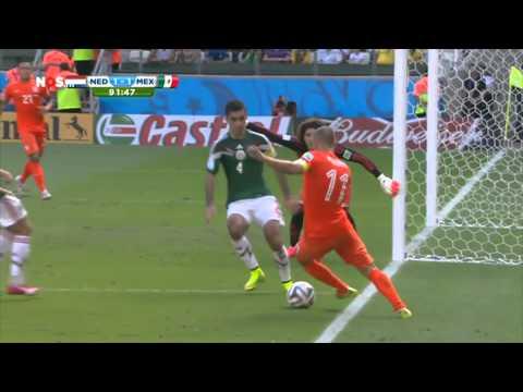 robben penalty wk 2014 mexico