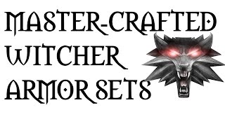 Witcher All Master