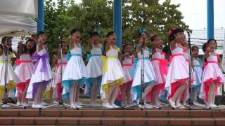 戦前、堺の大浜に少女歌劇団が実在しました。そして2014年9月、堺東を拠...