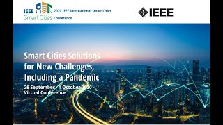 AI is the brain of fourth industrial revolution - The IEEE International Smart Cities Conference.