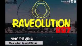 RaveOlution 007 (Mixed By Gerstronik) Electrónica Cristiana