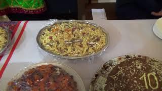 Обзор национальных Дагестанских блюд