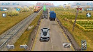 "Turbo Driving Racing 3D ""Car Racing Games"" Android Gameplay Video ronde 46 screenshot 2"
